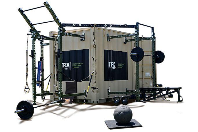 Tactical Training Locker Roanoke County Parks Rec