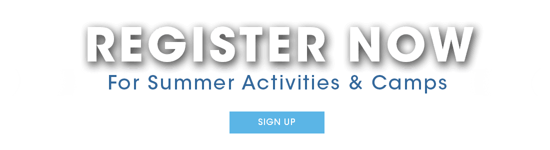 Register Online for Activities