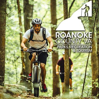 RoanokeOutside-Biking