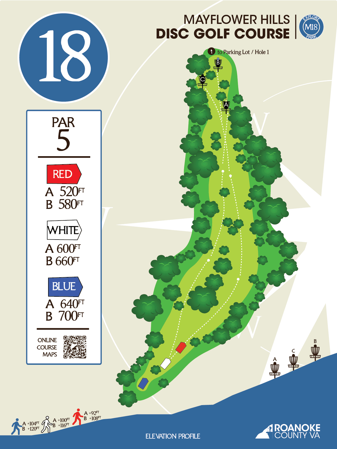 Hole 18-NOHERE-01