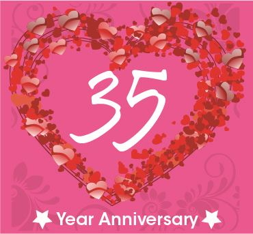 V-Day Dance 35 Years