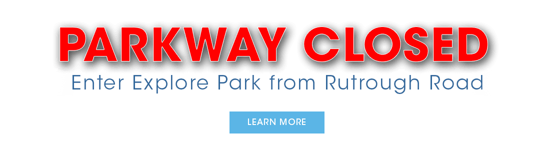 Parkway-Closed
